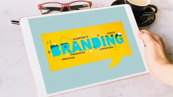 Branding is so Much More Than Advertising & Logos