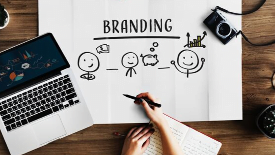 .Good Branding Sets You Apart from Your Competition