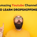 Dropshipping Youtube Channels