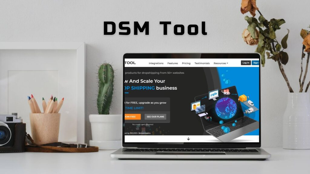eBay dropship software dsmtool
