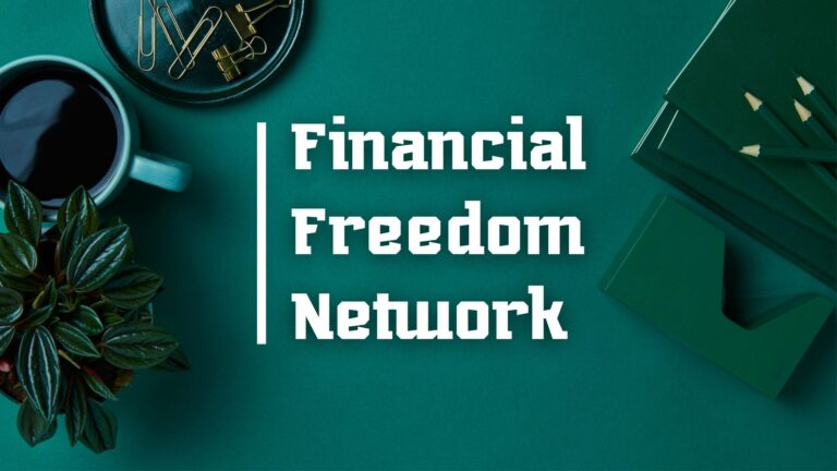 Financial Freedom Network: The 1 eBay Dropshipping Course To Rule Them All