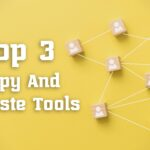 Address Copy And Paste Tools: The Top 3 To Help Your Dropshipping Empire Grow