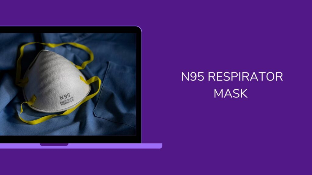 Dropshipping Niches In  2021  N95 respirator masks.