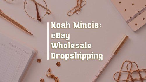 Noah Mincis